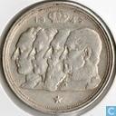 België 100 francs 1949 (NLD)