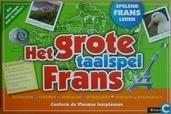 Het grote taalspel Frans
