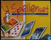 Jeux de société - Spellenset - Spellenset