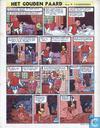 Bandes dessinées - Ons Volkske (tijdschrift) - 1958 nummer  21