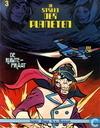 Bandes dessinées - Bataille des planètes, La - De ruimtepiraat