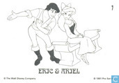Eric & Ariel / Eric & Ariel