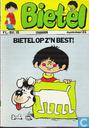 Comic Books - Bietel - Bietel op zijn best!