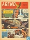Comic Books - Arend (tijdschrift) - Jaargang 10 nummer 10