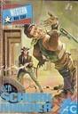 Comics - Western - Een schurk minder