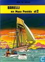 Comic Books - Barelli - Barelli en Nusa Penida 2