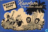 Comic Books - Kappie [Toonder] - Napoleon ist an allem Schuld