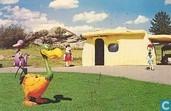 De Flintstones Bedrock City