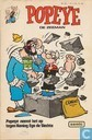Comic Books - Popeye - Nummer  23