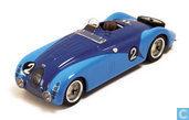 Bugatti T57 G 'Tank'