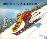 Tips voor de snelle (!) skiër