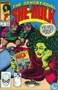 The Sensational She-Hulk 2
