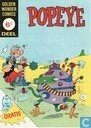 Comic Books - Popeye - Nummer  6
