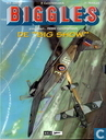 "Comics - Biggles - Box Biggles presenteert... de ""Big Show"" [vol]"