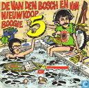 Van den Bosch en Van Nieuwkoop Boogie