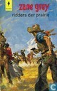 Ridders der prairie
