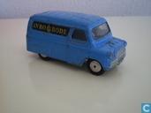 Kostbaarste item - Bedford 12CWT Van 'Avro Bode'