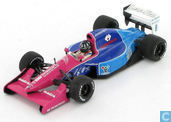 Model cars - Minichamps - Brabham BT60B - Judd