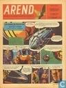 Strips - Arend (tijdschrift) - Jaargang 11 nummer 7