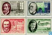 Uitvinders en wetenschappers