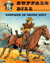 Bandes dessinées - William Frederick Cody - Opstand in Ortez City