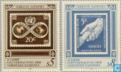 1991 Postdienst U.N.O. (VNW 64)