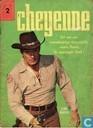 Strips - Cheyenne - Kruitdamp-pas