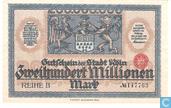 Köln 200 Miljoen Mark