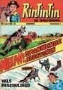 Comic Books - Rin Tin Tin - Vals beschuldigd
