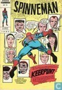 Comic Books - Spider-Man - Keerpunt