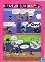 Bandes dessinées - Arad en Maya - 1972 nummer  16