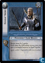 Legolas' Sword