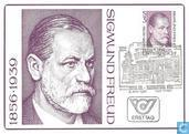 Sigmund Freud 125 years