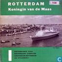 Rotterdam, koningin van de Maas