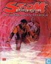 Comic Books - Storm [Lawrence] - De honden van Marduk