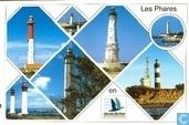 Les Phares en Charente Maritime