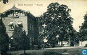 Hotel Avenarius - Ruurlo