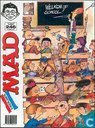 Comic Books - Mad - Vol.1 (magazine) (Dutch) - Nummer  246