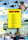 Comic Books - Buck Danny - De satellietdieven