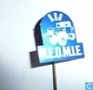 REO  R.E.O.M.I.E.