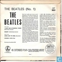 Disques vinyl et CD - Beatles, The - The Beatles No. 1