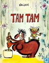 Comic Books - Jungle Fox trot - Tam tam