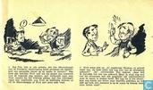 Comic Books - Per atoomraket naar Mars - Per atoomraket naar Mars