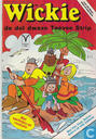 Comic Books - Vicky the Viking - Nummer  47