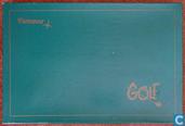 Golf (reclame Transavia)