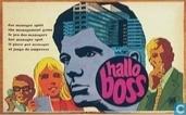 Hallo Boss - Het manager spel