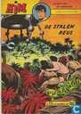 Comic Books - Akim - De stalen reus