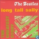 Vinyl records and CDs - Beatles, The - Long Tall Sally