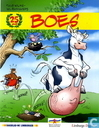 Comic Books - Boes - 25 Jaar Boes
