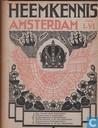 Heemkennis Amsterdam deel I-VI